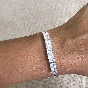 Buy 3 for $30. Brand new rhinestone bracelet